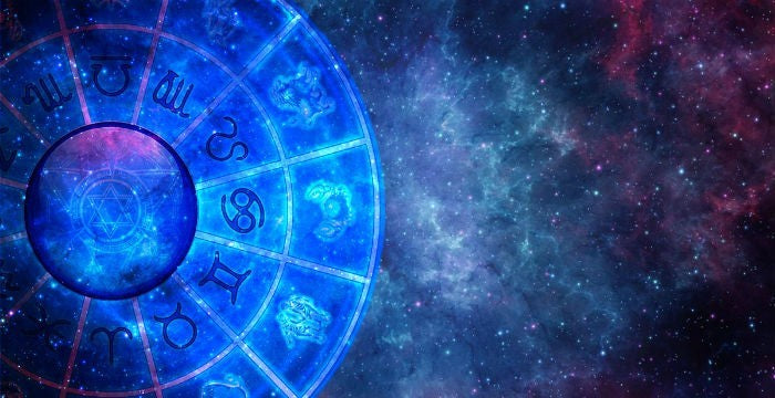 PERSONALIZING YOUR MAGICKAL FOLK ITEMS WITH BASIC ASTROLOGY
