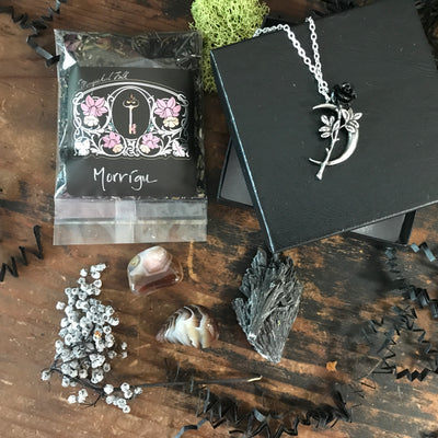 Witches Trunk Show