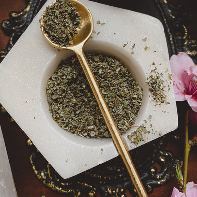 Marjoram Herbal Packet
