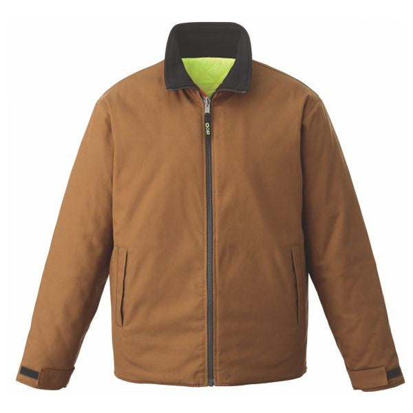Hi-Vis Reversible Jacket