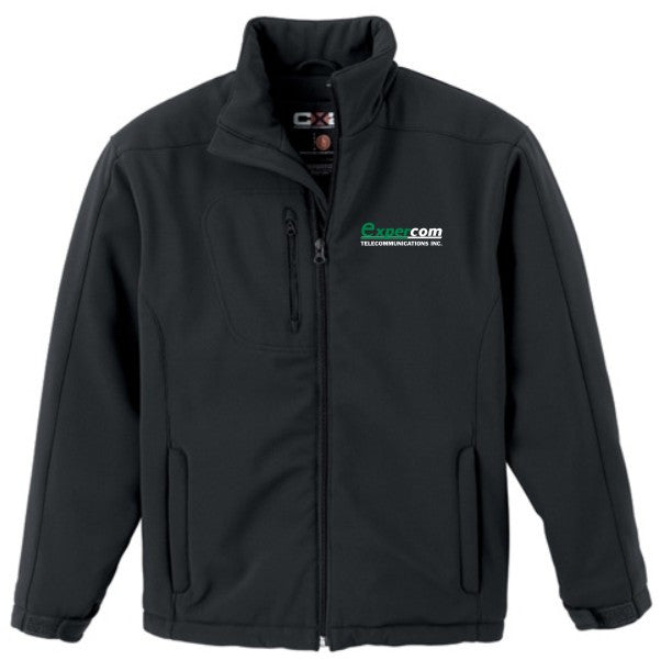 Expercom Winter Jacket