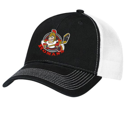 Romans Adjustable Hat