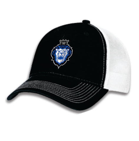 Royals Adjustable Mesh Back Hat