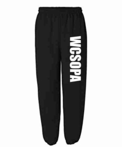 WCSOPA Sweat Pant