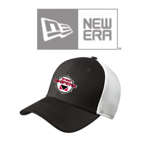 SNIPERS New Era Fitted Ball Cap