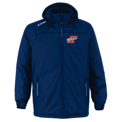 Blazers CCM Winter Jacket