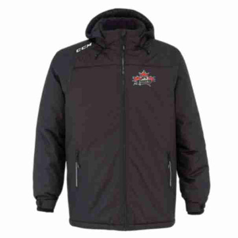 Ingersoll Express CCM Winter Jacket