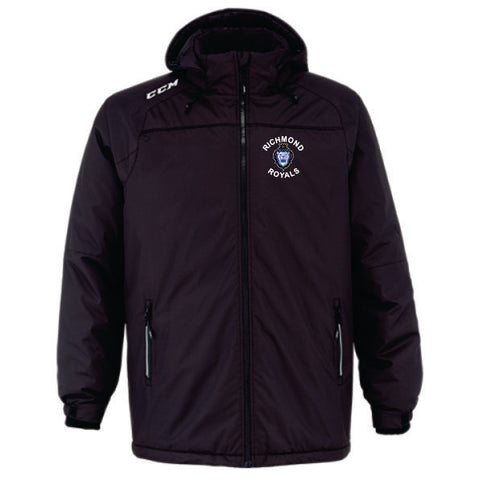 Royals CCM Winter Jacket