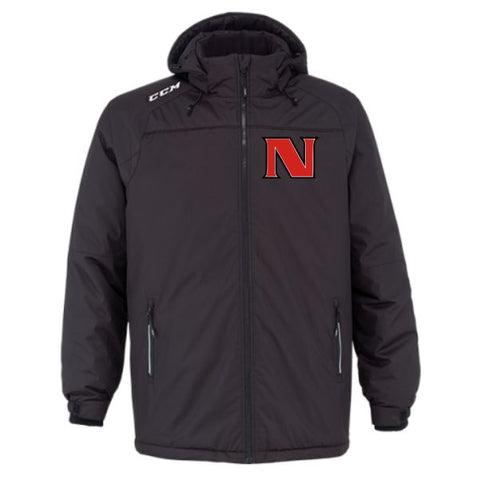 Raiders CCM Winter Jacket