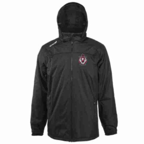 Titans CCM Winter Jacket