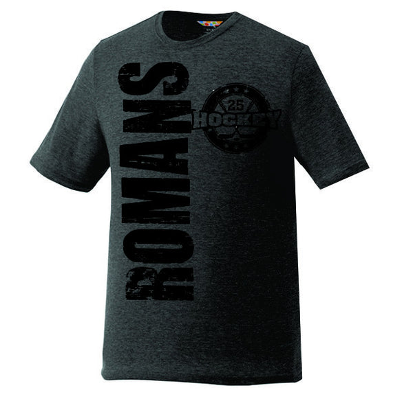 ROMANS Sublimated Graphic Tees
