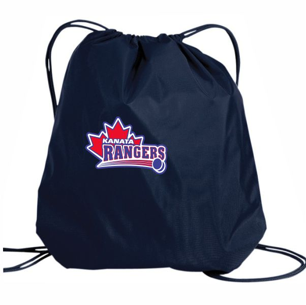 Rangers Crested Cinch Bag
