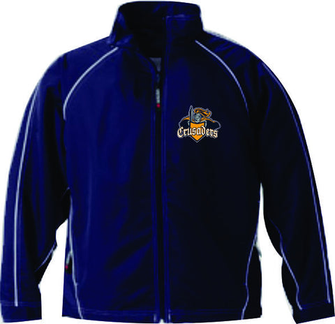 CRUSADERS Track Jacket
