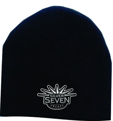 S7 Beanie Embroidered