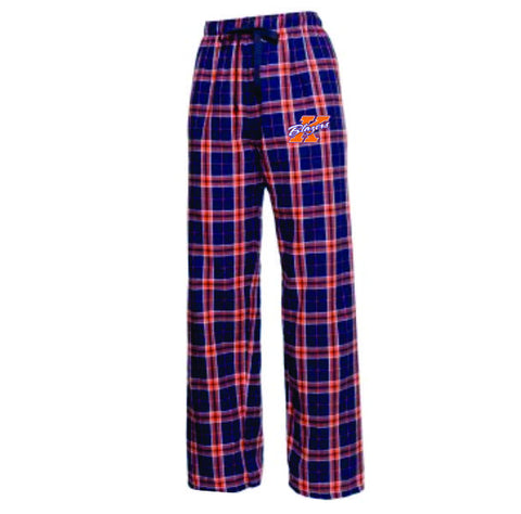 BLAZERS Crested Flannel PJ Pant
