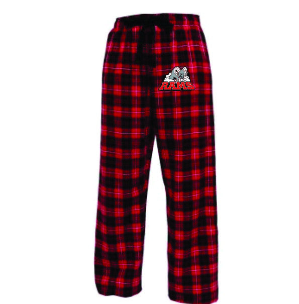 RAMS Competitive Flannel PJ Pant