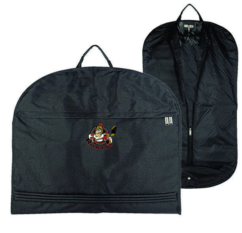 ROMANS Crested Garment Bag