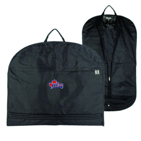 RANGERS Crested Garment Bag