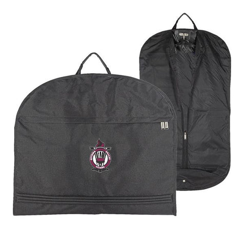 Titans Crested Garment Bag