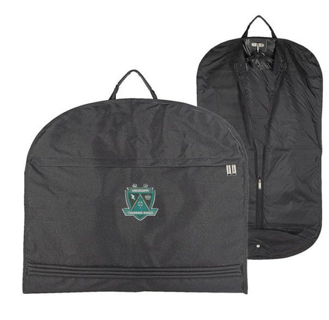MTK Crested Garment Bag