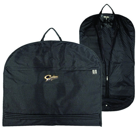 CYCLONES Crested Garment Bag