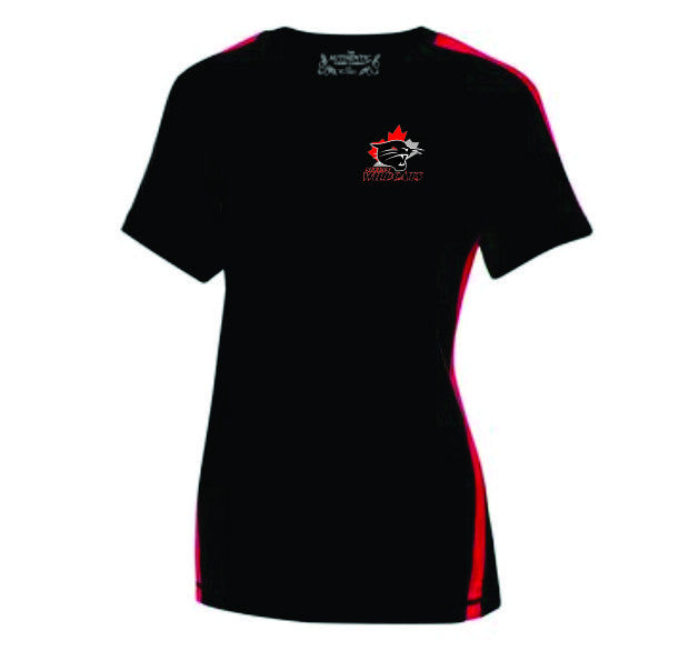 WILDCATS Crested Performance Tees