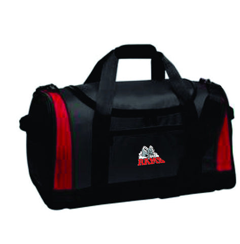 RAMS Sport duffel bag