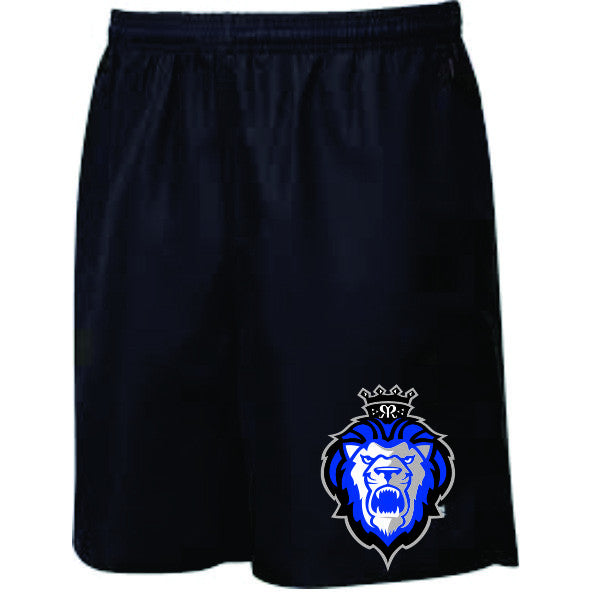 ROYALS Crested Training Shorts