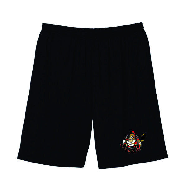 ROMANS Crested Training Shorts