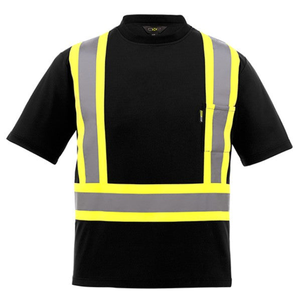 Hi-Vis Safety Tee