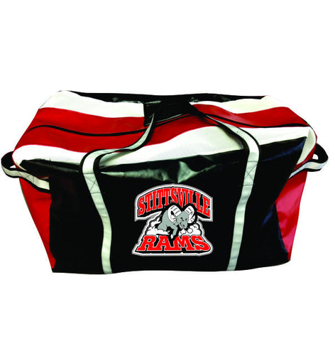 RAMS Custom Hockey Bags