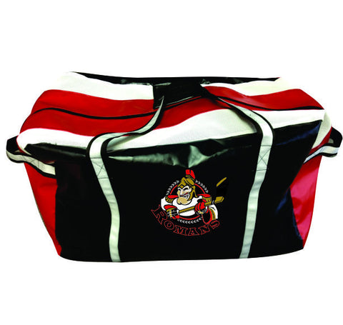 ROMANS Custom Hockey Bags