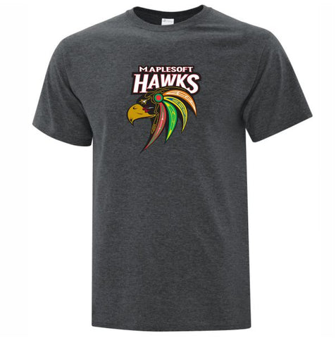 HAWKS Cotton Tee