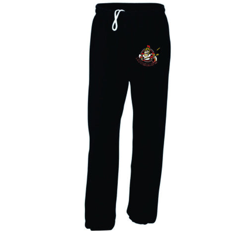 ROMANS Fleece Track Pants