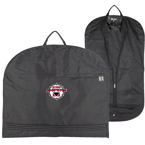 SNIPERS Crested Garment Bag