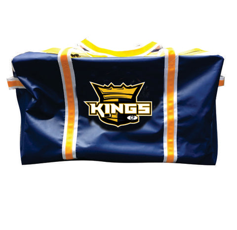 KINGS Custom Hockey Bags