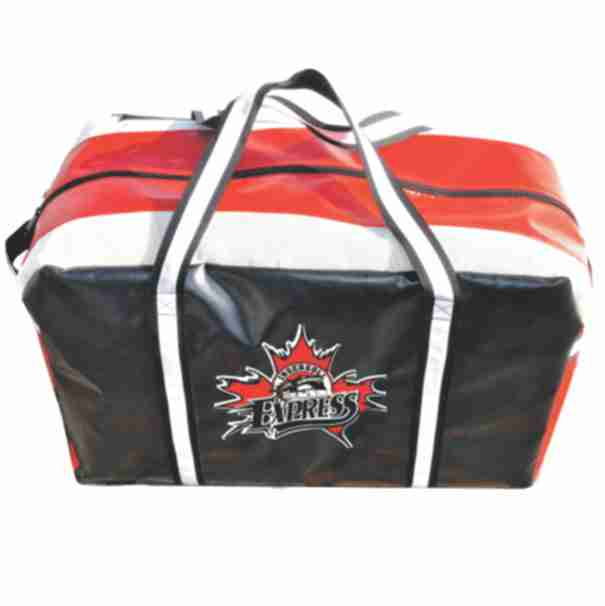Ingersoll Express Hockey Bag