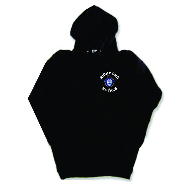 ROYALS Hoodie Embroidered Chest