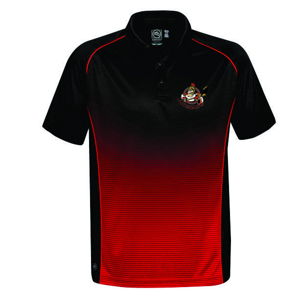 Romans Performance Polo