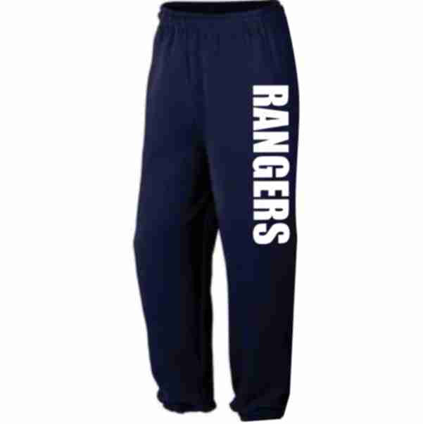 Rangers Sweat Pants