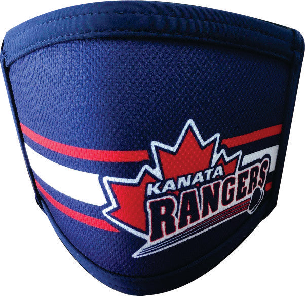Rangers Face Mask