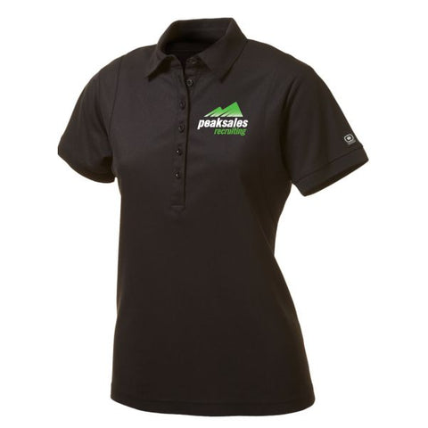 Peak Sales Ladies Ogio Polo Shirt