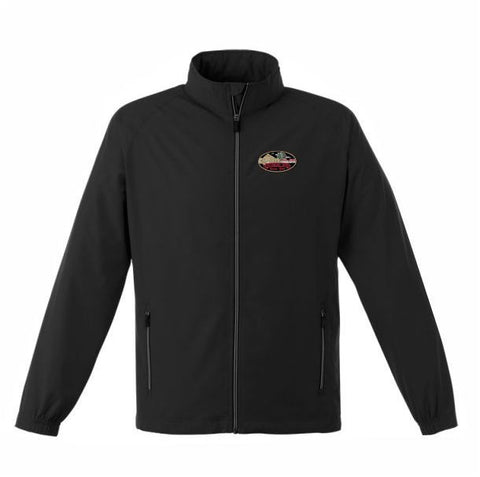 Richmond Fair Mens Windbreaker