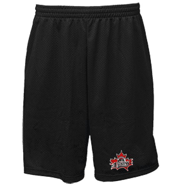 Ingersoll Express Performance Shorts