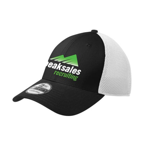 Peak Sales New Era Fitted Ball Cap