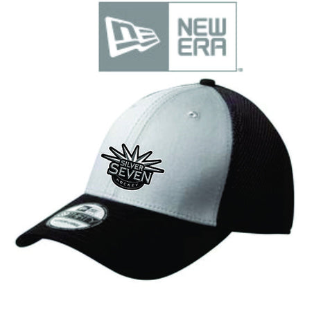 S7 New Era Fitted Ball Cap