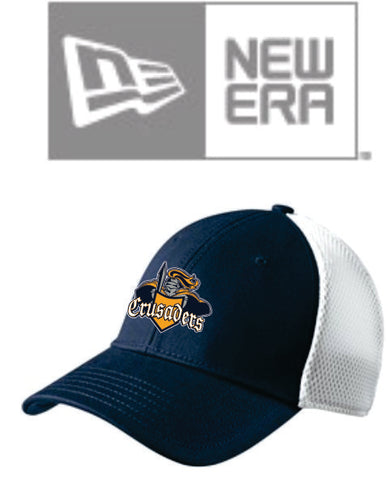 Crusaders New Era Fitted Ball Cap
