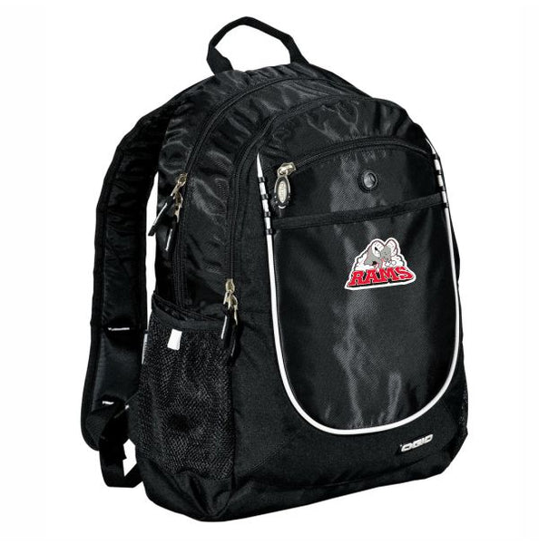 RAMS Ogio Carbon Backpack
