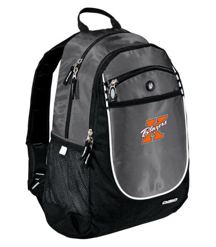 Kanata Blazers Ogio Carbon Backpack