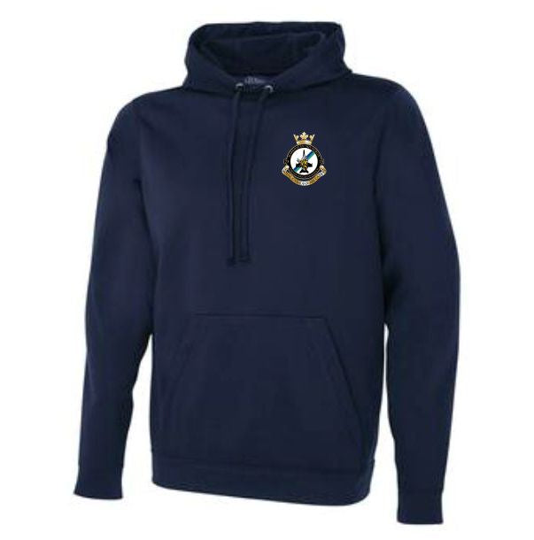 Barrhaven 75 Squad Lightweight Performance Hoodie